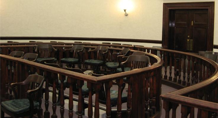Myall Lakes jury notice