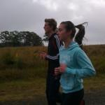 Tate Bruinsma and Ellie Gooch