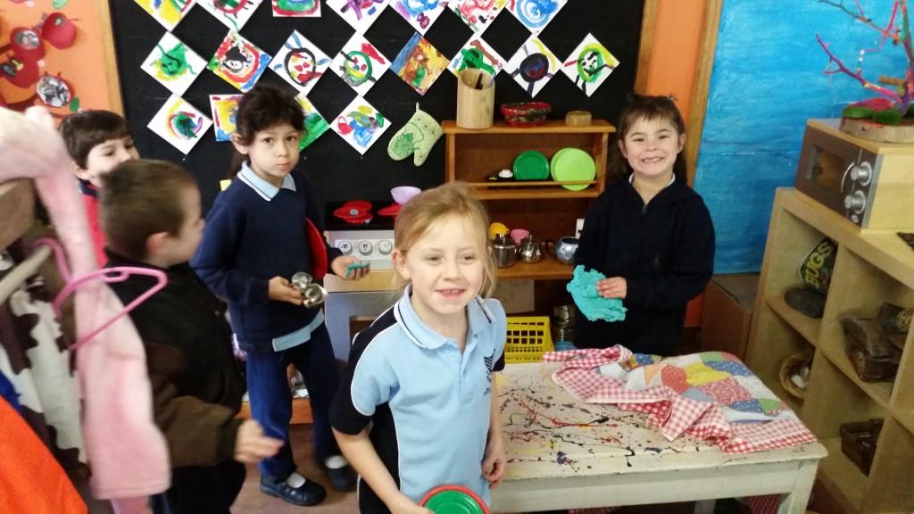 Buylahdelah Preschool meets Kindergarten