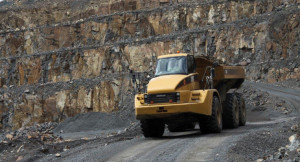 Hunter Quarries death of man