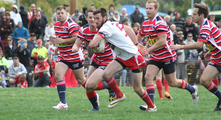 Karuah Rugby League