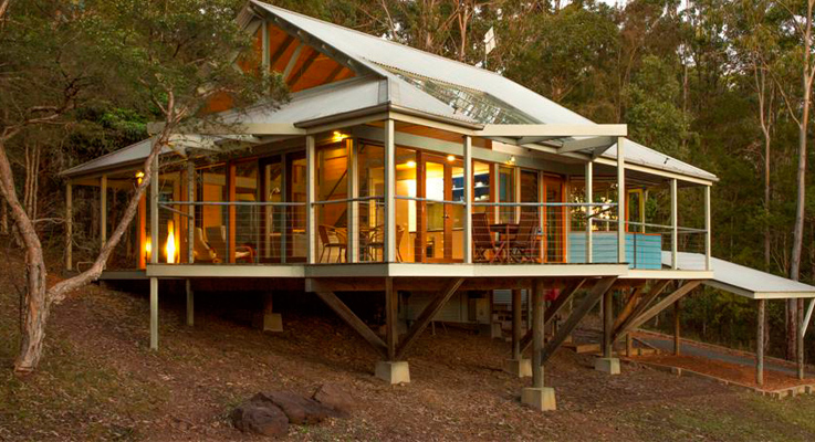 Eco resort for sale new south wales