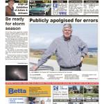 Myall Coast News edition 30 October 2014