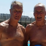 Myall Masters Swimming
