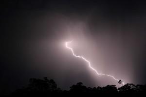 Essential energy Lightning