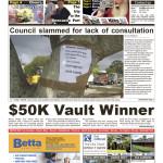 Myall Coast News edition 27 November 2014