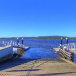 Karuah fishing table at boat ramp receive upgrade