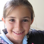 Alanah Hinnitt – Year 3. Tea Gardens Public School