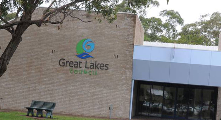 Great Lakes Council