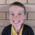 Tyler Rodgers – Year 1. Tea Gardens Public School