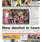Myall Coast News edition 25 December 2014