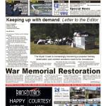 Myall Coast News edition 1 January 2015