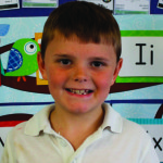 Thomas Long – Kindergarten. Karuah Public School