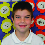 Owen Finch – Year 1/2. Karuah Public School