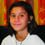 Mikayla Perry – Year 4. Karuah Public School