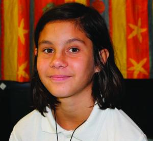 Mikayla Perry – Year 4. Karuah Public School