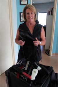 Tammy Read Hawks Nest Hairdinkum Style