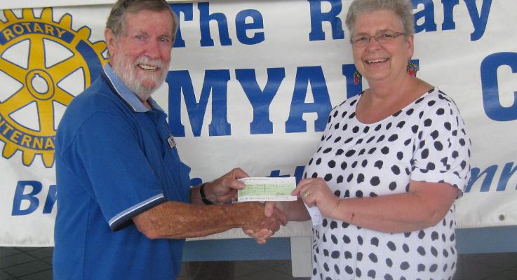 Myall Coast Rotary