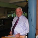Bob Macklinshaw Tournament Director