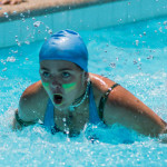 Bulahdelah Swimming Carnival produces some fast performances