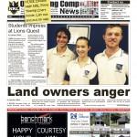 Myall Coast News edition 26 February 2015