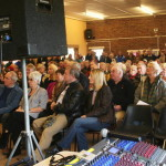 Myall Lakes and Port Stephens State candidates discussion and Forum