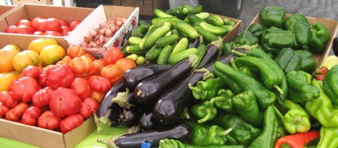 Forster Farmers Markets