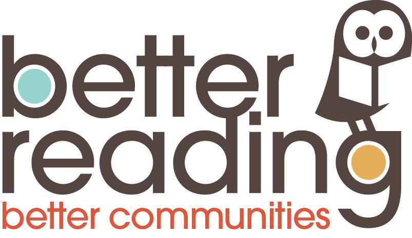 Better Reading Logo