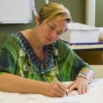 Leonie NewtonBulahdelah Central School teacher