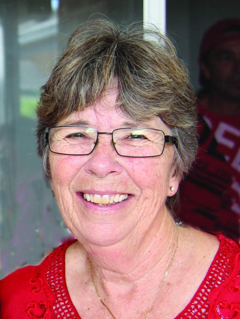 Judith Glover