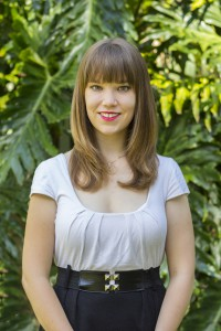 Rochelle Flood, Port Stephens Greens Candidate