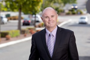 Steve Attkins, Myall Lakes State Candidate