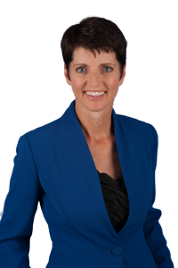 Kate Washington, Port Stephens State Candidate