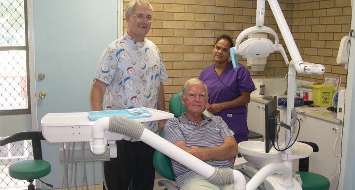 Dr Peter Hubbard Mr Chris Harvey Katrina Clark