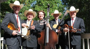 Karuah Bluegrass Music Festival
