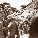 A camera on Gallipoli