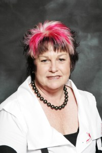 Great Lakes Councillor Karen Hutchison