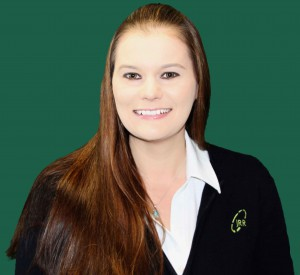 Midcoast Waste Services Education Officer Erin Masters