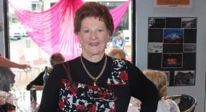 Myall Coast News VIP guest Mayor Jan McWilliams
