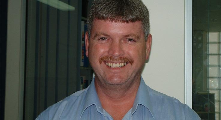 Alex Claassens Rail Trams and Bus Union NSW Secretary