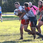 Roos League side make Karuah proud with a win