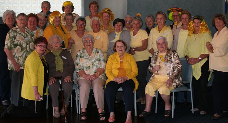 Bulahdelah Social Seniors Club