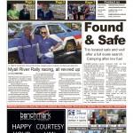Myall Coast News edition 27 August 2015