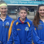 NSW Combined High Schools Athletic Championships