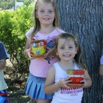Things to do at the Forster and Tea Gardens Library