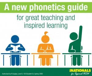 Phonetics guide