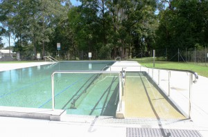 Nabiac Swimming Pool