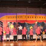 School musical for Bulahdelah Central