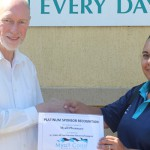 Myall Pharmacy recognised for community support