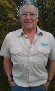 Patrick Johnson from Australian Coastal Walls.